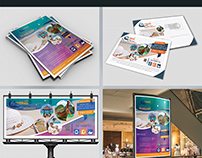 Travel Agency Bundle Template