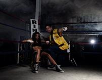 Caught In Converse - Stephen Kenneston Photographer