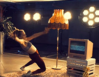 Veira - Light [music video]