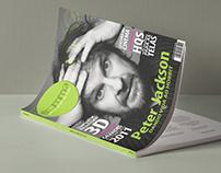 Framme Magazine - Academic Work.