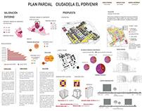 Proyecto Urbano_201820_PlanesParcialesDesarrollo