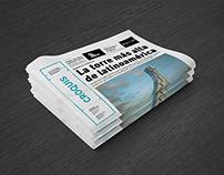 CROQUIS / Architecture Newspaper