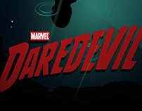 Daredevil - A Poster Posse Project