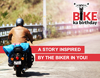 Bike Ka Birthday