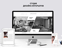 Architecture design studio site