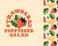 Panera Salad Swag Box