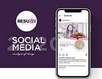 Beşüzzi Cake / Social Media 2020