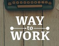 Way 2 Work
