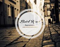 Vintage Brick Road
