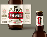 Lumberjack Craft Beer
