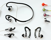 ActionFit - Sports Headphones