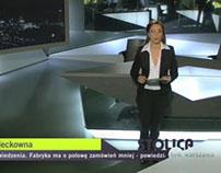 TVN Warszawa News