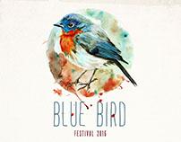 Blue Bird Festival 2016