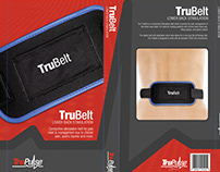 TruPulse Product Photography and Package Design