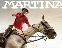 La Martina, mundial de polo 2015