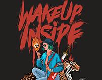 DOOMSDAY - WAKE UP INSIDE