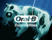 Oral-B / Abduction