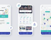 MultiSport Mobile App