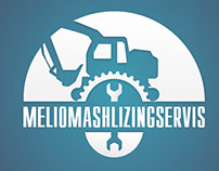 Logo, Service and industry