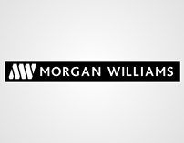 Morgan Williams - Brand refresh