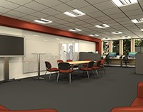 Aberystwyth University CADARN Studio