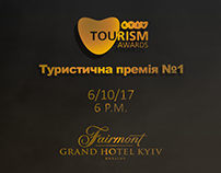 Tourism Awards banner