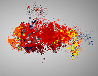CBS Interactive Logo Animation