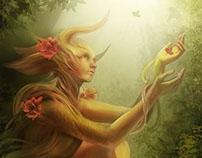 Warden Series - Nature's Beauty