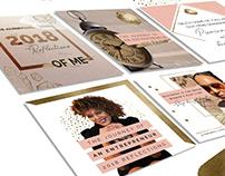Branding IG stories Promotion