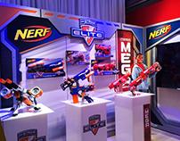 Nerf New York Toy Fair 2015