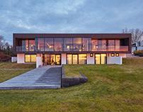 Family Home in Arnarnes - Reykjavík, Iceland