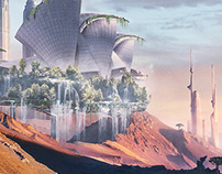 Visions of the Future - DMP