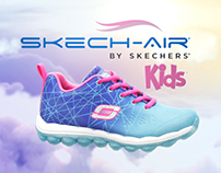 Skech-Air Girls