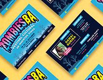 ZombiesBA | Evento efímero