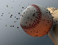 Sports Hits CGI