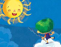 Sun Hunter Part2