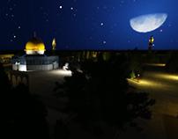 3D FILM Al-AQSA