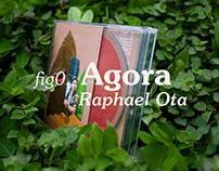 Raphael Ota - Agora (Album)
