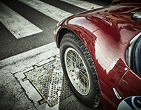 2017 Mille Miglia