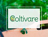 Brand Identity & Online Store for Coltivare