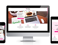 Pixel Panda | Digitalt Design Studio - WordPress CMS