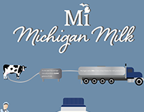Michigan Milk
