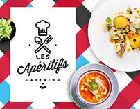Branding / Les Apéritifs