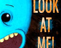 Meeseeks Look at Me