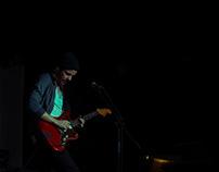 Middlemist Red concert - Vanishing point 2017