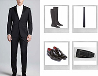 Styling Curations_Men's