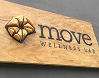 Move - Rótulo Comercial