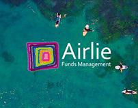 Airlie Funds Management website