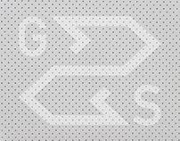 TreNoMat new corporate identity and flyers/advertorials
