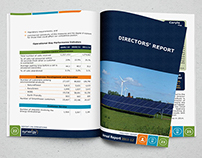 Annual Report - Synergy